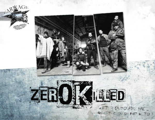 ZERO KILLED _ PHOTO DOSSIER