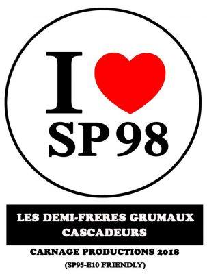grumaux sp98